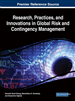 Research, Practices, and Innovations in Global Risk and Contingency Management