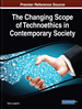 The Changing Scope of Technoethics in Contemporary Society