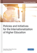 Policies and Initiatives for the Internationalization of Higher Education