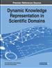 Dynamic Knowledge Representation in Scientific Domains
