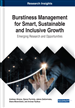 Burstiness Management for Smart, Sustainable and Inclusive Growth: Emerging Research and Opportunities