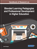 Handbook of Research on Blended Learning...