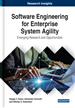 Software Engineering for Enterprise System Agility: Emerging Research and Opportunities