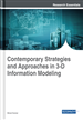 Contemporary Strategies and Approaches in 3-D Information Modeling