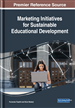 Marketing Initiatives for Sustainable Educational Development