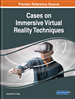 Cases on Immersive Virtual Reality Techniques