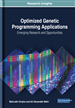 Optimized Genetic Programming Applications: Emerging Research and Opportunities