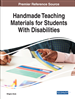 Handmade Teaching Materials for Students With Disabilities