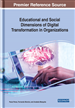 Educational and Social Dimensions of Digital Transformation in Organizations