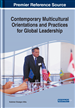 Contemporary Multicultural Orientations and...