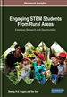 Engaging STEM Students From Rural Areas...