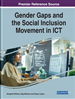 Gender Gaps and the Social Inclusion Movement in...