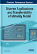 Diverse Applications and Transferability of Maturity Models