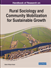 Handbook of Research on Rural Sociology and Community Mobilization for Sustainable Growth