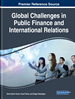 Global Challenges in Public Finance and International Relations