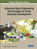 Advanced Agro-Engineering Technologies for Rural Business Development