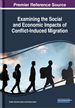 Examining the Social and Economic Impacts of Conflict-Induced Migration