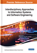 Interdisciplinary Approaches to Information Systems and Software Engineering