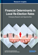Financial Determinants in Local Re-Election Rates