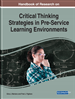 Handbook of Research on Critical Thinking...