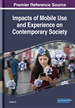 Impacts of Mobile Use and Experience on Contemporary Society