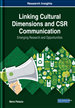Linking Cultural Dimensions and CSR Communication: Emerging Research and Opportunities