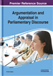 Argumentation and Appraisal in Parliamentary Discourse