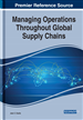 Managing Operations Throughout Global Supply...