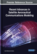 Recent Advances in Satellite Aeronautical Communications Modeling