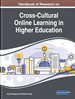 Handbook of Research on Cross-Cultural Online Learning in Higher Education