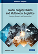 Global Supply Chains and Multimodal Logistics: Emerging Research and Opportunities