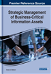 Strategic Management of Business-Critical Information Assets