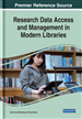 Research Data Access and Management in Modern Libraries