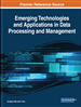 Emerging Technologies and Applications in Data Modeling and Processing
