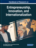 Handbook of Research on Entrepreneurship, Innovation, and Internationalization