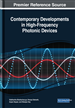 Contemporary Developments in High-Frequency Photonic Devices