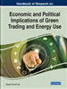 Economic and Political Implications of Green Trading and Energy Use