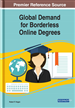 Global Demand for Borderless Online Degrees