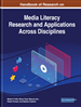 Handbook of Research on Media Literacy Research and Applications Across Disciplines