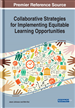 Collaborative Strategies for Implementing Equitable Learning Opportunities