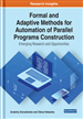 Formal and Adaptive Methods for Automation of Parallel Programs Construction