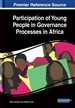 Participation of Young People in Governance Processes in Africa