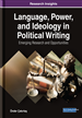Language, Power, and Ideology in Political Writing