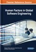 Human Factors in Global Software Engineering