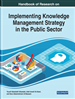 Implementing Knowledge Management Strategy in the Public Sector