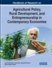 Handbook of Research on Agricultural Policy...