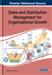Sales and Distribution Management for Organizational Growth