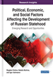Political, Economic, and Social Factors Affecting the Development of Russian Statehood