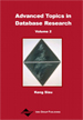 Advanced Topics in Database Research, Volume 2