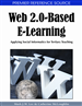 Web 2.0-Based E-Learning: Applying Social Informatics for Tertiary Teaching